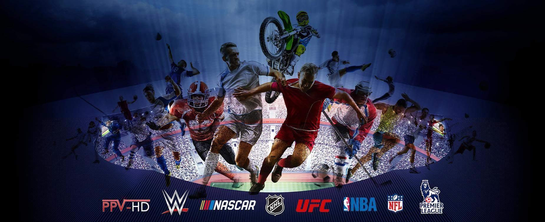 IPTV Subscription | The Best Reviews IPTV Service 2019